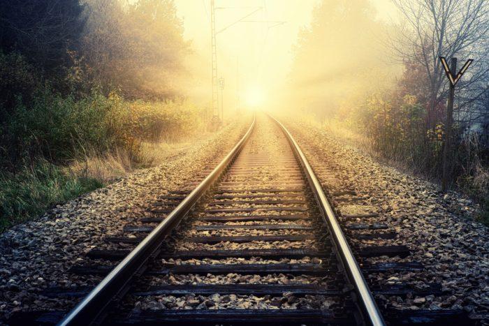 Accompagnement psychologique adulte : chemin de fer