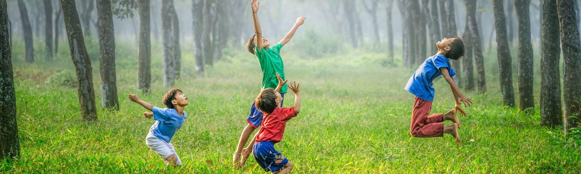 Soutenir l'enfant et l'adolescent face aux évènements de vie - Psychologue Angers