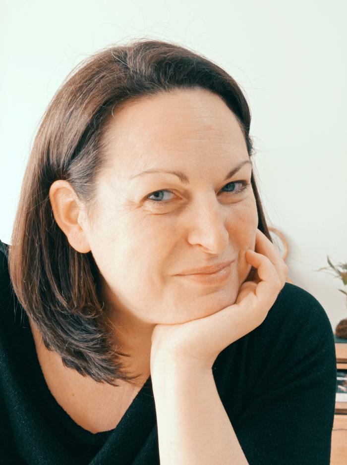 Anne-Laure André Berton : Psychologue clinicienne et psychothérapeute à Angers