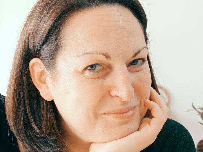 Anne-Laure André-Berton : psychologue à Angers